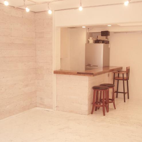 ギャラリー&スペース ファンナーン 店内4